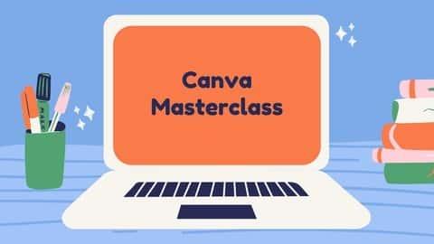 آموزش مستر کلاس Canva: Grafik Design von A-Z • Das Komplettpaket