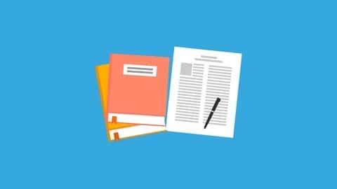 آموزش دوره نهایی نگارش دانشگاهی: تحقیق + مقاله نویسی!