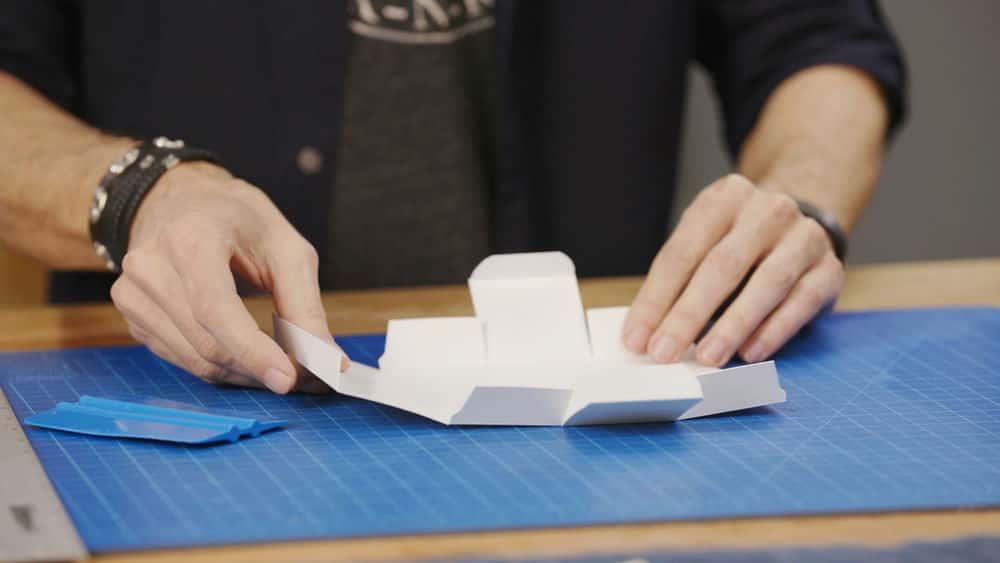 آموزش ساختن مطالب و نمایش های سه بعدی