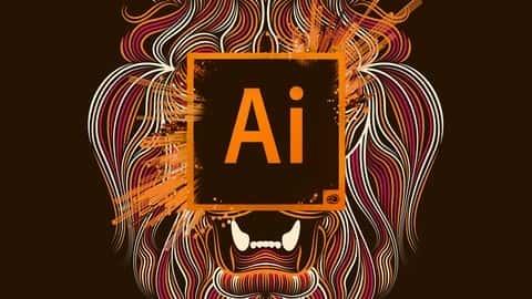آموزش طراحی لوگو حرفه ای با استفاده از Adobe Illustrator CC 2020