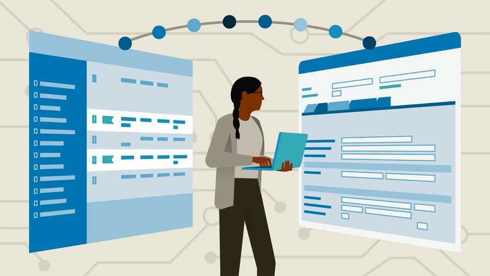 آموزش مقدمه ای بر SAP BI - BW