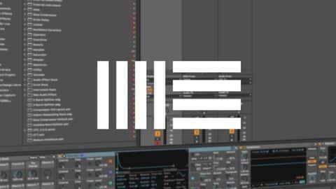 آموزش Ableton Live 11: جلسه طراحی صدا I - Kicks