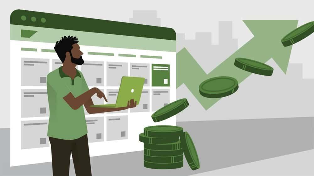آموزش S/4 Finance: تجزیه و تحلیل قابل پرداخت حساب های Fiori
