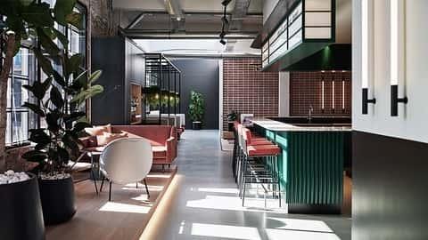 آموزش Diseño y Decoración de Ambientes y Espacios Interiores