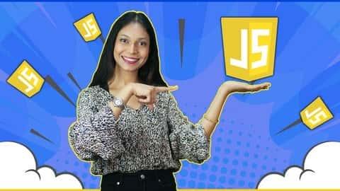 آموزش جاوا اسکریپت مدرن 2021 - Javascript را از Scratch بیاموزید