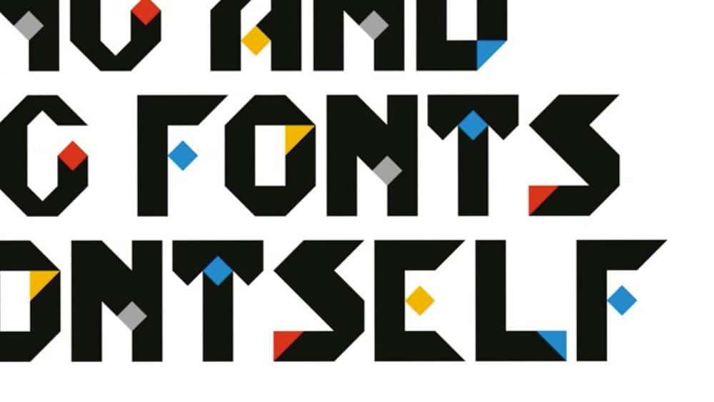 آموزش ایجاد اولین قلم خود با Fontself Maker