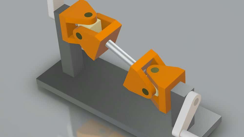 آموزش Autodesk Inventor 2018