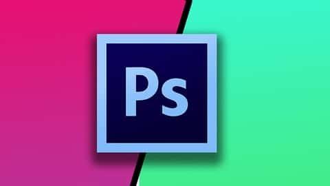 آموزش Adobe Photoshop CC Crash Course در دو ساعت فتوشاپ را بیاموزید