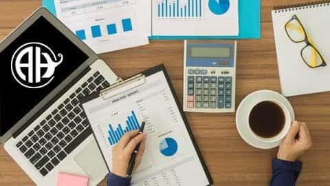 آموزش تجزیه و تحلیل صورتهای مالی
