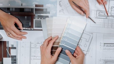 آموزش Experto en Creación de Imágenes de Arquitectura e Interior