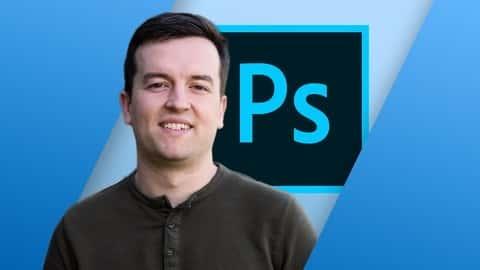 آموزش Adobe Photoshop CC: کلاس مبتدی و پیشرفته کامل شما
