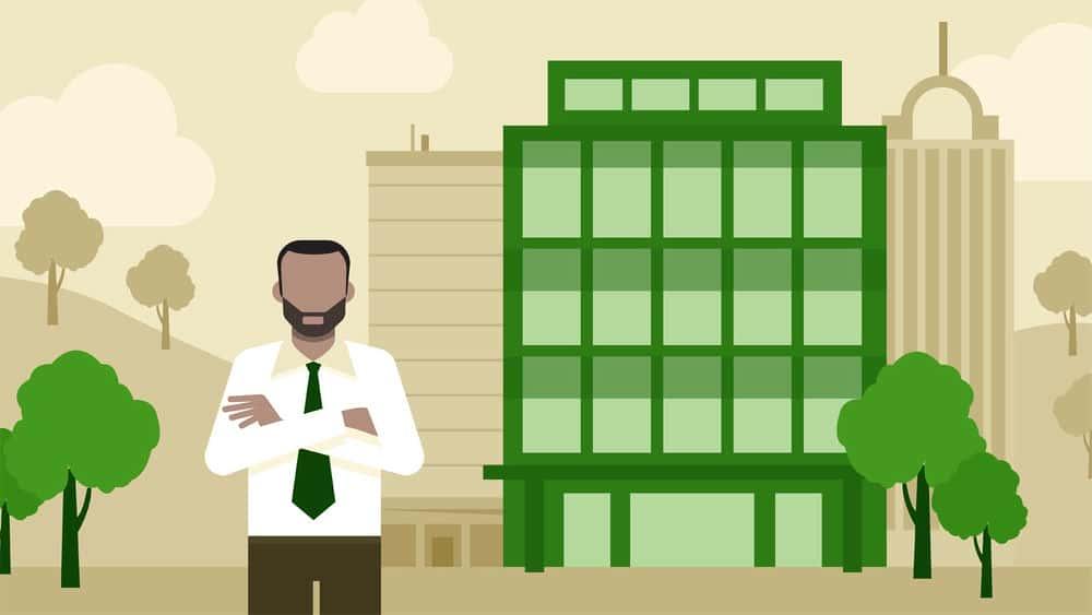 آموزش مقدمه ای برای اعتبار سنجی LEED