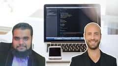 آموزش کامل PHP Bootcamp با پروژه اشتراک ویدیو