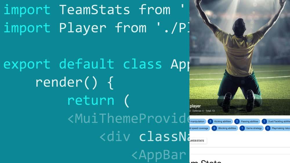 آموزش ساخت یک برنامه با React.js و MeteorJS