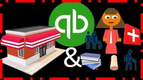 آموزش ترفندهای پیگیری مالیات شخصی شخصی QuickBooks Desktop