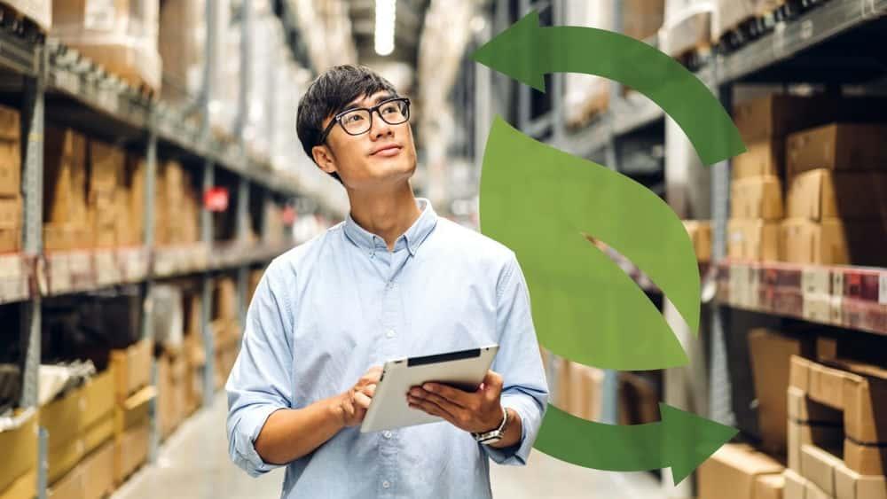 آموزش Fundamentals of Sustainable Supply Chains