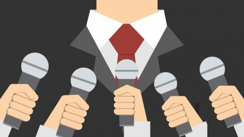 آموزش رسانه ها: برنامه حفاظت از مصاحبه با رسانه ها