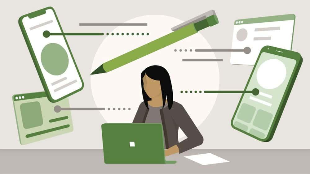 آموزش بازاریابی: Copywriting برای رسانه های اجتماعی