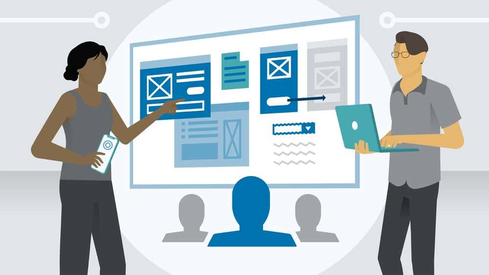 آموزش استخدام و مدیریت متخصصان UX