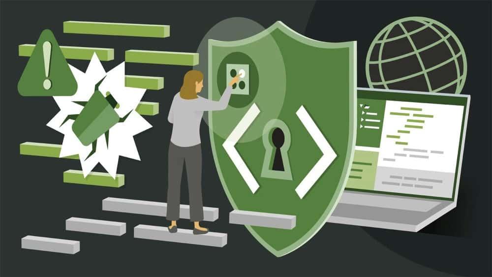 آموزش امنیت بنیادی جاوا اسکریپت