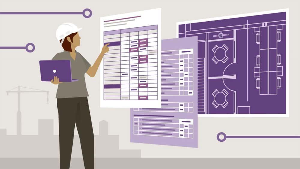 آموزش طرح اجرای BIM برای معماران