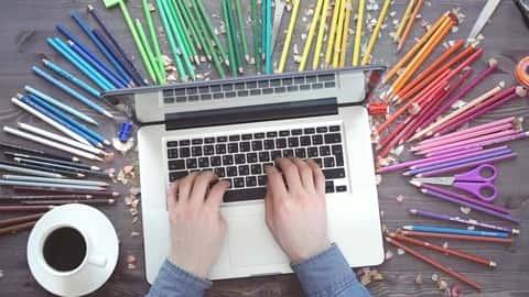آموزش طراحی دیجیتال برای غیر طراحان