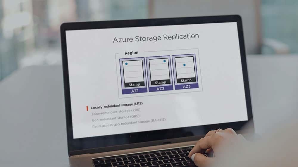 آموزش Microsoft Azure Files را پیکربندی کنید