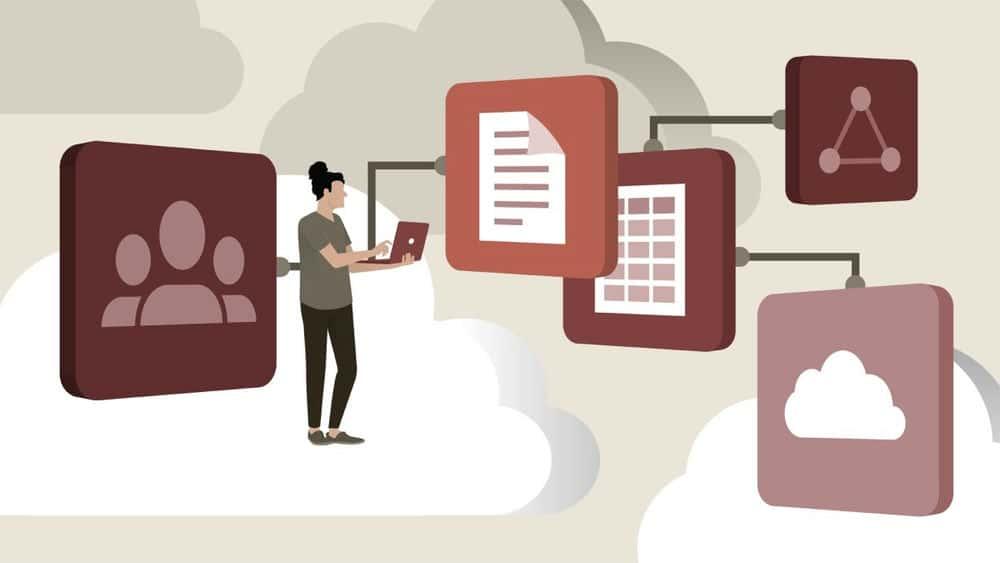 آموزش مایکروسافت 365: برنامه های کاری و برنامه های کاربردی را برنامه ریزی کنید
