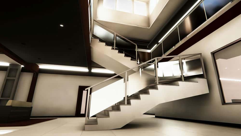 آموزش وحدت برای تجسم معماری