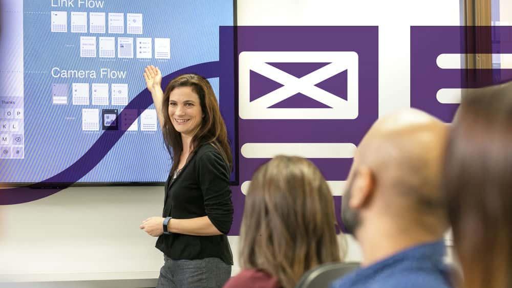 آموزش استراتژی های مصاحبه شغلی برای طراحان UX