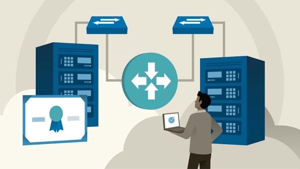 آموزش VMware NSX-T 3.0 Essential Training: 03 Logical Switching