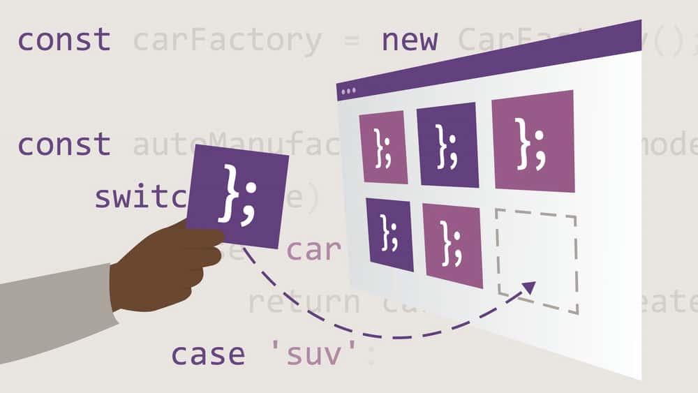 آموزش JavaScript: الگوها