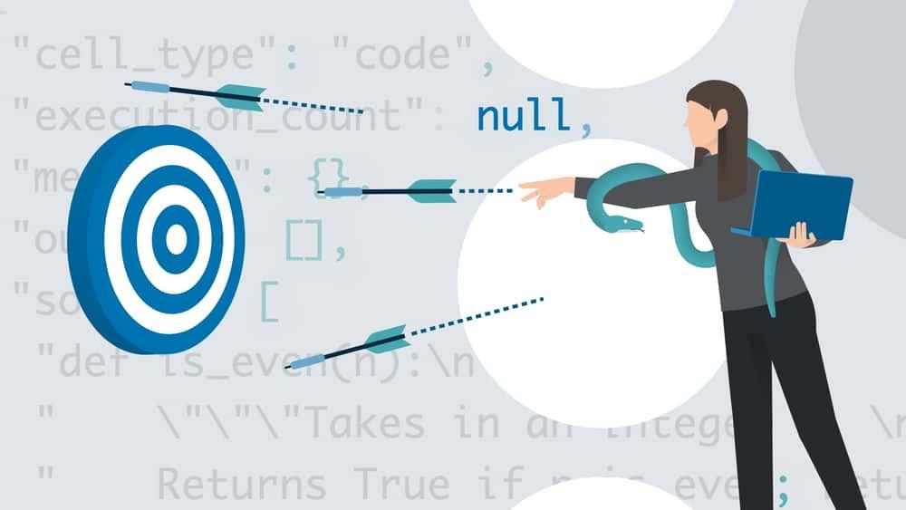 آموزش برای جلوگیری از اشتباهات علم داده پایتون