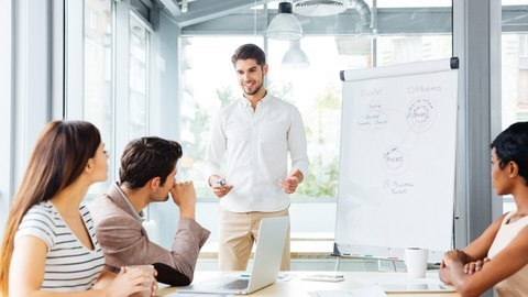 آموزش مهارت های فروش: ارائه یک فروش برنده