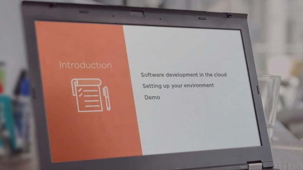 آموزش ساخت یک برنامه جهانی با Azure PaaS