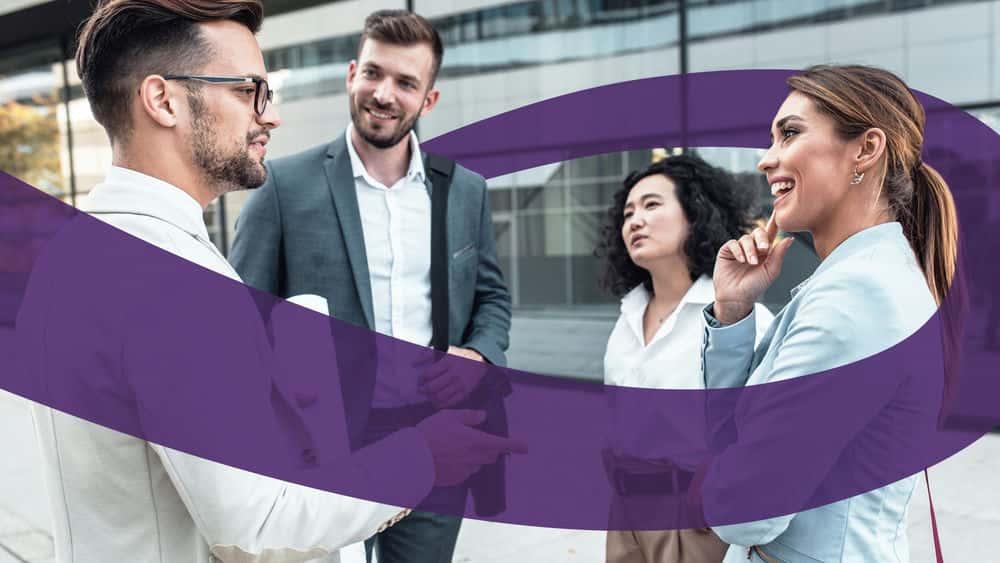 آموزش اتصال فوق العاده: راز شبکه های حرفه ای