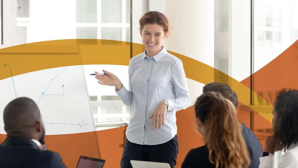 آموزش مدیر شدن تیم شما را دوست دارد