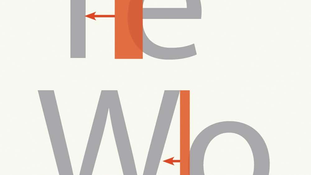 آموزش InDesign: تایپوگرافی قسمت 1