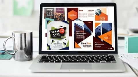 آموزش بهترین مواد تبلیغاتی را از Scratch طراحی کنید