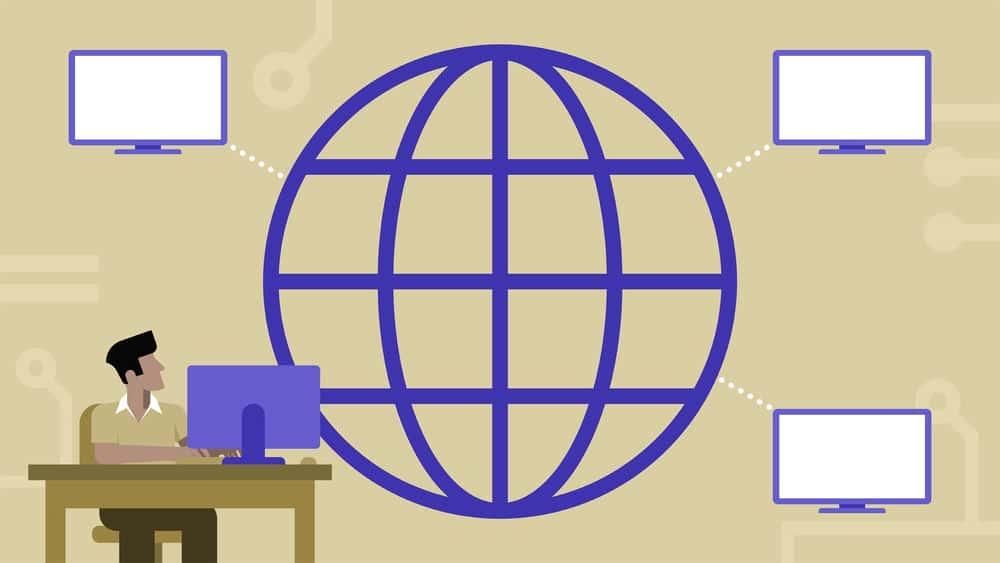 آموزش بنیادهای شبکه: رسانه های شبکه (WAN)