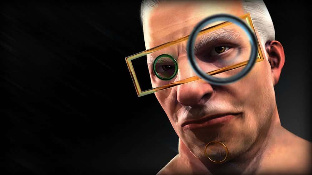 آموزش تقلب صورت برای بازی ها در 3ds Max