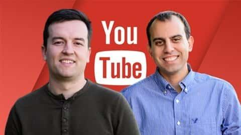 آموزش مسترکلاس YouTube - La Guía Completa de Youtube
