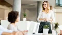 آموزش زبان بدن برای کمک به شغل تجاری شما