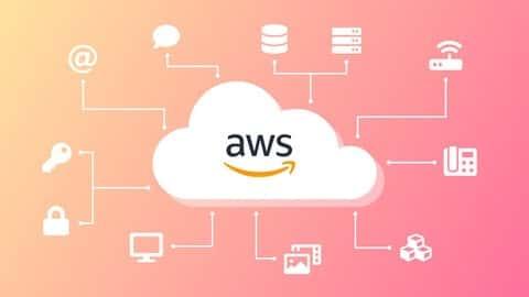 آموزش Amazon AWS Certified Solutions Architect | EXAM حرفه ای |
