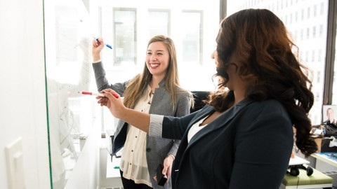 آموزش طراحی تفکر برای دوره کارش تجربه کارمند