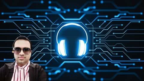 آموزش Space Render Classic Edition: ایجاد اتاقهای صوتی زنده