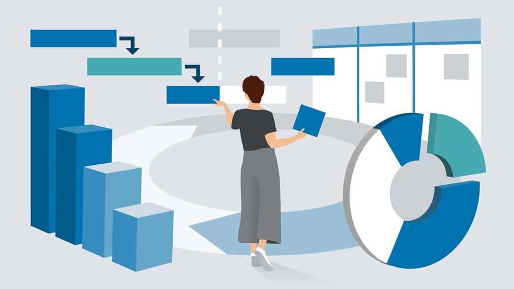 آموزش تجزیه و تحلیل کسب و کار برای مدیران پروژه