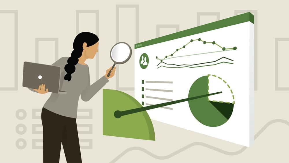 آموزش Google Analytics پیشرفته