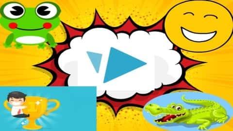 آموزش انیمیشن Videoscribe کاملترین و پیشرفته ترین دوره