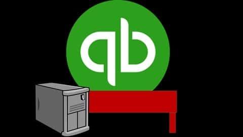 آموزش QuickBooks Pro Desktop 2021 ، 2020 ، 2019 و 2018